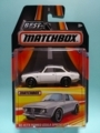 [MATCHBOX OTHERS]'65 ALFA ROMEO GIULIA SPRINT GTA【BEST OF MATCHBOX】