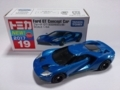 [TOMICA]FORD GT CONCEPT CAR(初回特別仕様)