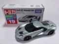 [TOMICA]FORD GT CONCEPT CAR