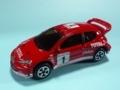 [MAJORETTO]PEUGEOT 206 WRC