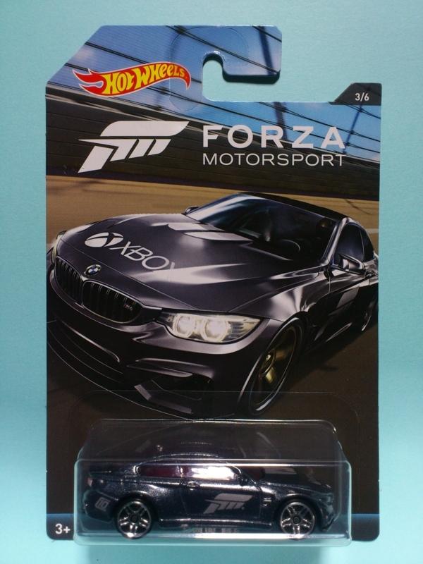BMW M4【2017 FORZA MOTORSPORT】