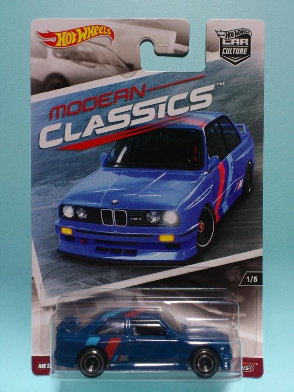 '92 BMW M3【2017 CAR CULTURE】