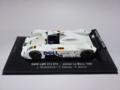 [IXO]BMW LMR V12 #15 WINNER LE MANS 1999