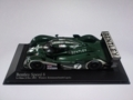 [MINICHAMPS]BENTLEY SPEED 8 LE MANS 24H 2003 WINNER