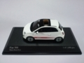 [MINICHAMPS OTHERS]FIAT 500 2007 'ABARTH'