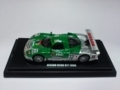 [KYOSHO BEADS COLLECTION]NISSAN R390GT1 1998 NO.33