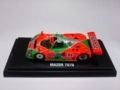 [KYOSHO BEADS COLLECTION]MAZDA 787B 1991 LE MANS NO.55