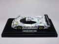 [KYOSHO BEADS COLLECTION]PORSCHE 911GT1 1998 NO.25 LM