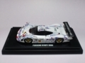 [KYOSHO BEADS COLLECTION]PORSCHE 911GT1 1998 NO.26 LM