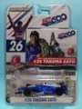 [GREENLIGHT]2017 INDIANAPOLIS 500 CHAMPION #26 TAKUMA SATO