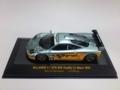 [IXO]McLAREN F1 GTR #59 QUALIFY LE MANS 1995