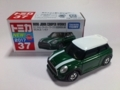 [TOMICA]MINI JOHN COOPER WORKS(初回特別仕様)