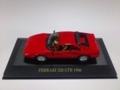 [IXO FERRARI]FER027 FERRARI 328 GTB 1986