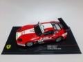 [IXO FERRARI]FER041 FERRARI 575M #11 3RD MONZA FIA-GT 2004