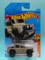 [2018]'15 LAND ROVER DEFENDER DOUBLE CAB【2018 HW HOT TRUCKS】