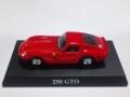 [KYOSHO FERRARI 2]FERRARI 250 GTO