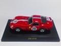 [KYOSHO FERRARI 3]FERRARI 250 GTO