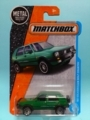 [MATCHBOX]'90 VOLKSWAGEN GOLF COUNTRY【MATCHBOX】