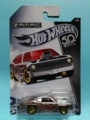 [2018 OTHERS]PLYMOUTH DUSTER THRUSTER【2018 ZAMAC】