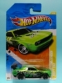 [2011]DODGE CHALLENGER DRIFT CAR【2011 NEW MODELS】