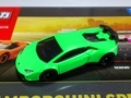 [TOMICA OTHERS]LAMBORGHINI HURACAN PERFORMANTE