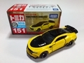 [TOMICA DREAM TOMICA]TRANSFORMERS BUMBLEBEE