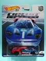 [2018 CAR CULTURE]'16 FORD GT RACE【2018 CAR CULTURE】
