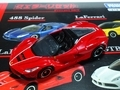 [TOMICA OTHERS]LAFERRARI APERTA