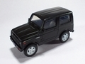 [AOSHIMA]SJ30【SUZUKI JIMNY SJ30 COLLECTION】