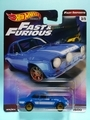 [2019 FAST & FURIOUS]1970 FORD ESCORT RS 1600【2019 FAST & FURIOUS】