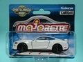 [MAJORETTO]FORD MUSTANG