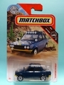 [MATCHBOX]'70 DATSUN 510 RALLY【MATCHBOX】