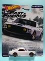 [2019 FAST & FURIOUS]'69 FORD MUSTANG BOSS 302【2019 FAST & FURIOUS】