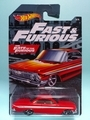 [2019 OTHERS]'61 CHEVROLET IMPALA【2019 FAST & FURIOUS】