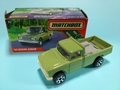 [MATCHBOX]'62 NISSAN JUNIOR【MBX ROAD TRIP】