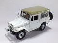 [PLATZ]LAND CRUISER FJ40