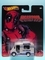 DEADPOOL ICE CREAM TRUCK【2019 RETRO ENTERTAINMENT】
