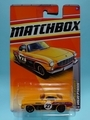 [MATCHBOX]VOLVO P1800S【MATCHBOX HERITAGE CLASSICS】