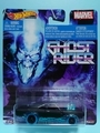 [2020 RETRO ENTERTAINMENT]GHOST RIDER DODGE CHARGER【2020 RETRO ENTERTAINMENT】