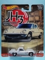 [2020 CAR CULTURE]'68 MAZDA COSMO SPORT【2020 CAR CULTURE】