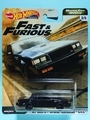 [2020 FAST & FURIOUS]'87 BUICK GRAND NATIONAL GNX【2020 FAST & FURIOUS】