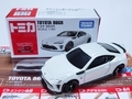 [TOMICA OTHERS]TOYOTA 86GR