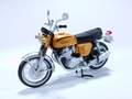 [TAKARA TOMY A.R.T.S]1969年型 HONDA DREAM CB750 FOUR (K0)【HONDA DREAM CB750 FOUR コレクション】