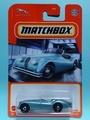 [MATCHBOX]'56 JAGUAR XK140 ROADSTER