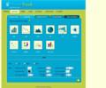 OnlineChartTool.com - グラフ選択
