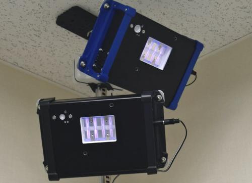 ウシオ電機 紫外線222nm コロナ