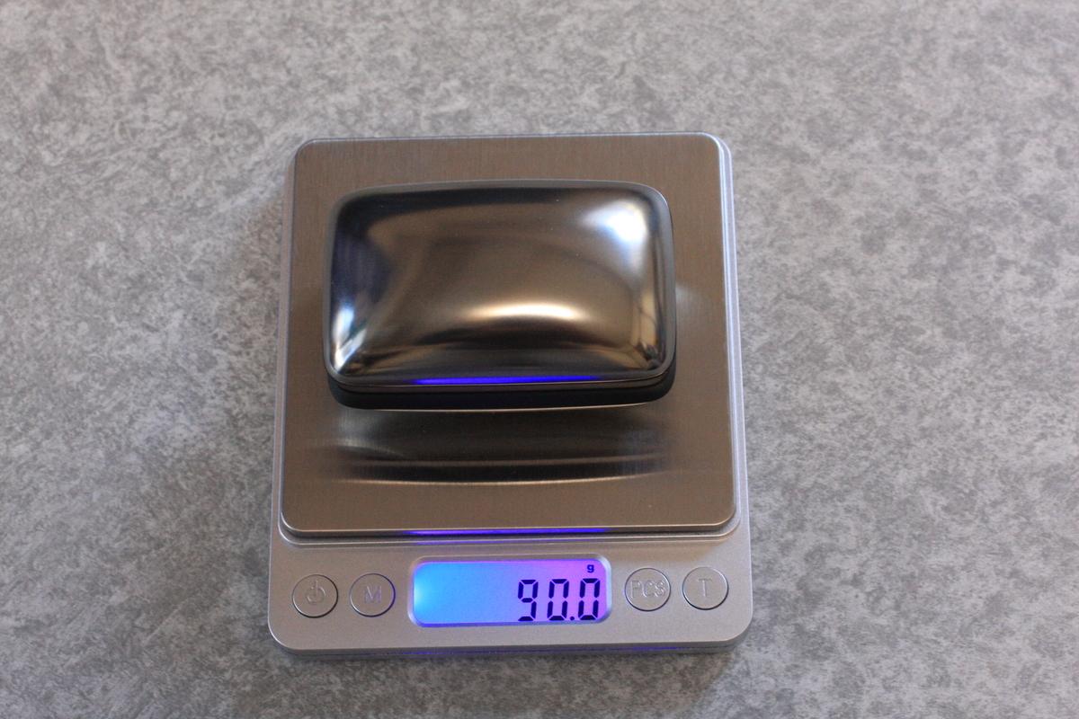 TWS800 ケース