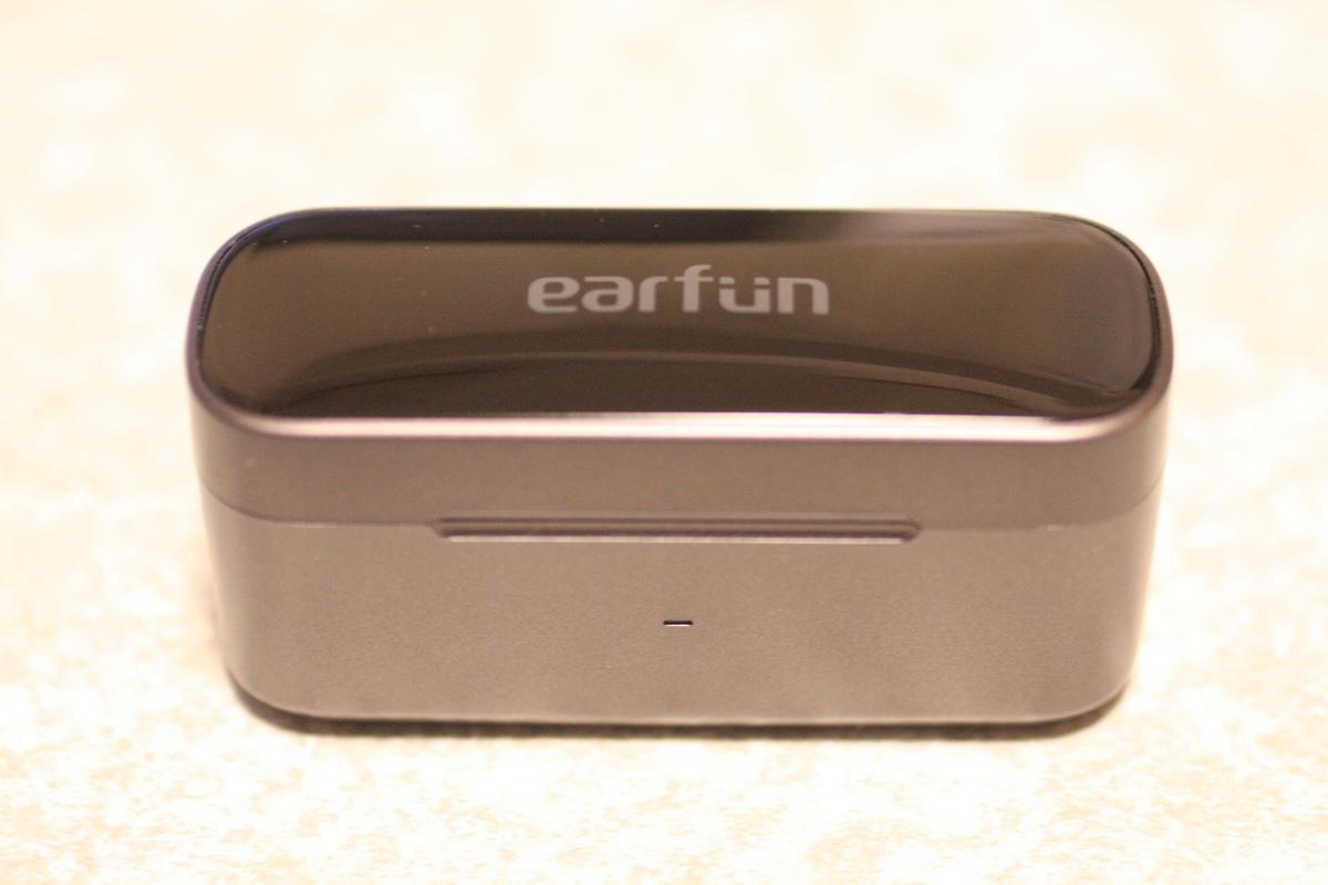 EarFun Free Pro ケース