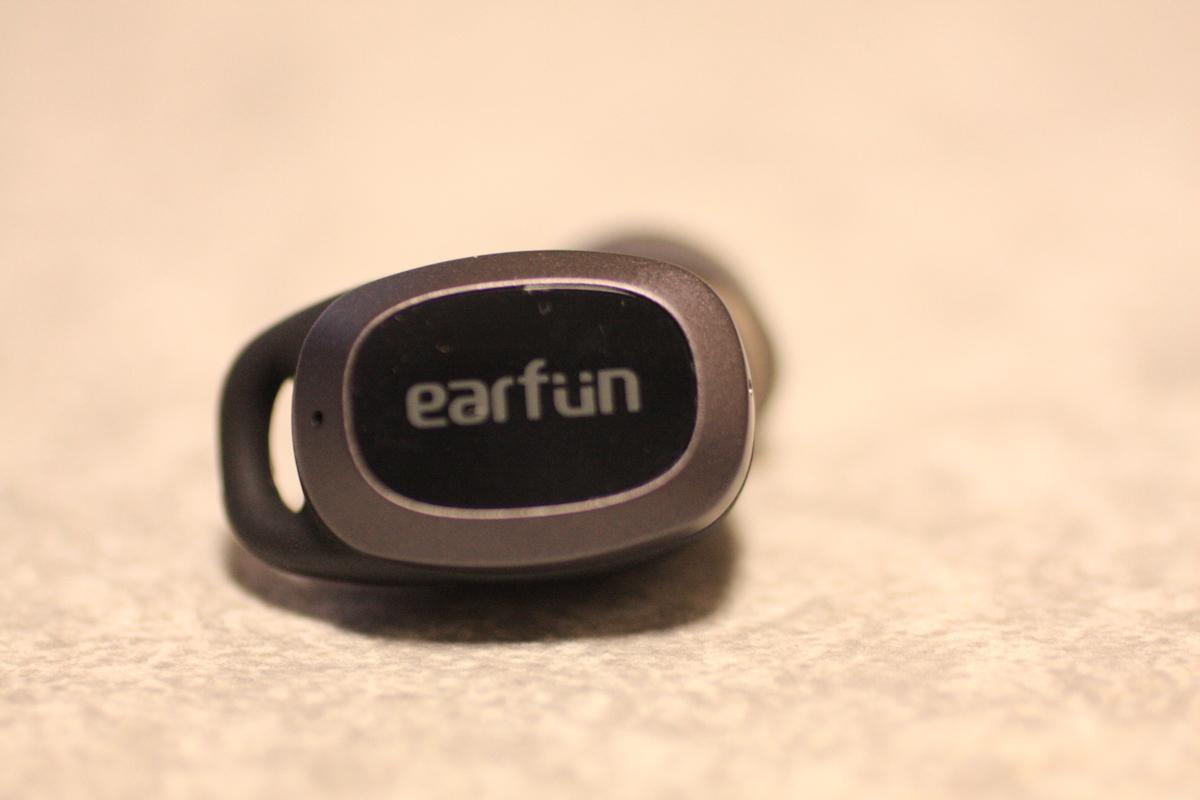 EarFun Free イヤホン