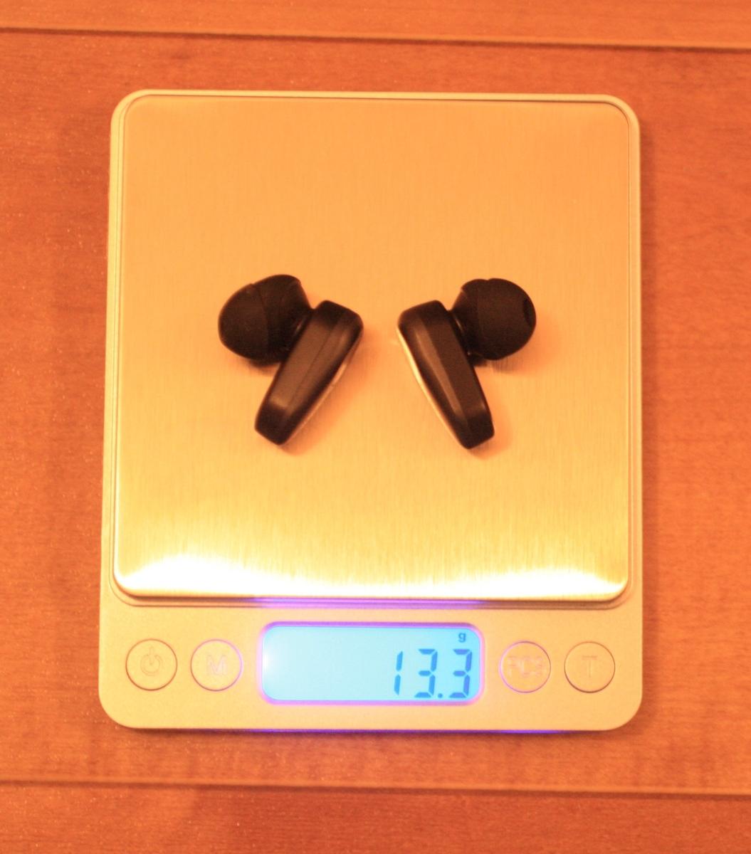ANC-860 重量